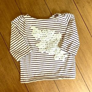 2t Janie and Jack shirt